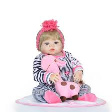 JC Toys 15inch Realistic Dolls With Knit Sets Products