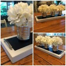 confortable diy kitchen table centerpieces simple kitchen decor