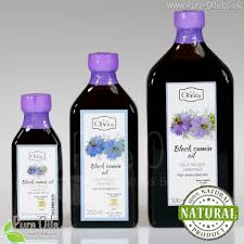 Pumpkin Seed Oil For Hair Loss Dosage by Black Cumin Black Seed Oil Nigella Sativa Cold Pressed And