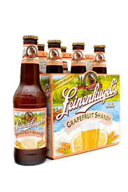 Leinenkugel Pumpkin Spice Beer by Leinenkugel Grapefruit Shandy The Wine Specialist