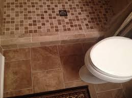 olcese mesa beige rust bathroom by lowes of