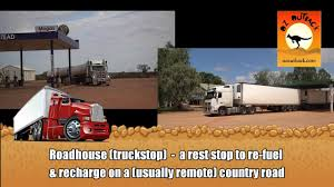 Extreme Trucks #13 - Roadhouses Truck Stops Stuart Highway Outback ... Truck Stop Rest Area Stock Photos 115 And Restaurant 5001 Ps Food Mart Nddot Visitor Centers Areas Crews Work To Clean Up After Camper Truck Crash On I94 Images Alamy Fire Stops Traffic The News Leaders Parking Its Bad All Over Ambest Travel Service Ambuck Bonus Points Motel 6 St Paul Hotel In Saint Mn 49 Motel6com