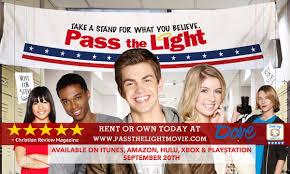 Pass The Light Movie PassTheLightMov