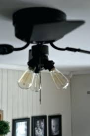 Hampton Bay Ceiling Fan Light Bulb Wattage by How To Replace A Hollywood Light With 2 Vanity Lights 8 Bulb 5