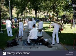 100 Reno Food Trucks RENO Nevada June 20 2018 The 32nd Street Brass Band Performed At