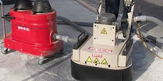 Edco Floor Grinder Polisher by Construction Equipment For Sale Grinders Scarifiers