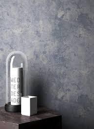 newroom vliestapete blau tapete leicht glänzend modern uni einfarbig grau beige struktur schlicht für schlafzimmer wohnzimmer küche kaufen