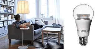 ikea bastelt an preiswerten smart home leuchten