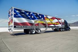 Military Veterans CDL Training Opportunities -