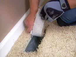 How Does A Carpet Stretcher Work by How To Install Wall To Wall Carpet Yourself How Tos Diy