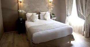 chambre blanc et taupe chambre taupe et couleur id es d co ambiance of chambre