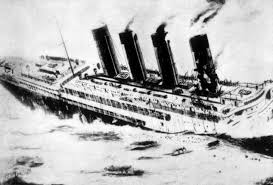british officials feared secret of sunk lusitania could spark