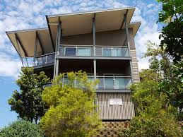 100 Blu Water Apartments Apartment E Views 1 Point Lookout Australia Bookingcom