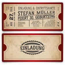Personalisierte Briefumschläge Kreuzfahrt Ticket DIN Lang