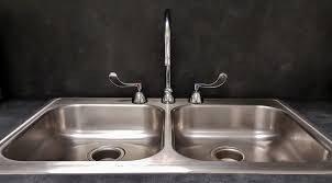 how to unclog kitchen sink with standing water home design