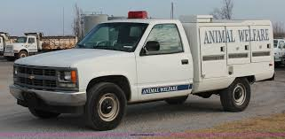 1994 Chevrolet 2500 Animal Control Truck | Item AK9617 | SOL... Built Animal Control Trucks For Two Different Counties There May Visalia Police Search Suspect Who Stole City Animal Control Truck Bodies Trivan Body 2011 Dodge Ram 2500hd Crew Cab Pickup Truck City Of Bozeman Law Enforcement On Chevy Colorado 4x4 By New Icon Isometric 3d Style Royalty Free Cliparts Marion County Services Bb Graphics The Wrap Cordele Georgia Crisp Watermelon Restaurant Attorney Bank Hospital Diecast Hobbist 1976 B100 Van Removes Dogs Rats And Snakes From Smithfield Home Wjar