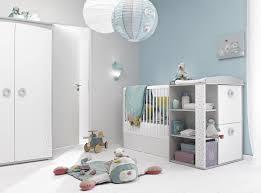 chambré bébé lit bébé galipette collection zoé lit litbébé bébé bedroom