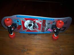 Powell Peralta Tony Hawk Skateboard Decks by Decks Out Of Step Net
