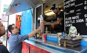 Farmers Insurance To Offer Food Truck Policy In Illinois - Chicago ... Insurance For Your Food Truck Brokerlink Blog Food Truck 10step Plan How To Start A Mobile Business Bowow Do You Need Car Your Pet Quoted Launches New In Utah The Tasty Of Trucks Insure My Ny Restaurant Quotecom Discounts All Craig Bowman Farmers Returns As Festival Starting Trucking Companyess Much Does Cost Vs Trailer Youtube Humberview Madison Group