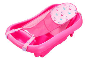 Infant Bathtub Seat Ring by Amazon Com The First Years Sure Comfort Deluxe Newborn To