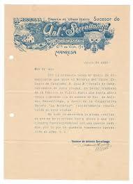 Carta Oferta De Negocio