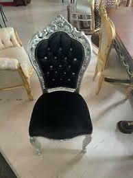 barock esszimmer möbel gebraucht kaufen ebay kleinanzeigen