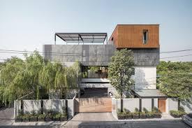 100 Thailand House Designs ReGEN By EKAR In Bangkok