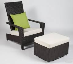 Patio Furniture With Hidden Ottoman by Astounding Patio Chair With Hidden Ottoman Verambelles