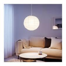 Regolit Floor Lamp Assembly by Regolit Pendant Lamp Shade White 45 Cm Ikea