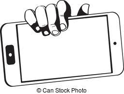 Touch Vector Clipart Illustrations 70 583 Touch clip art vector