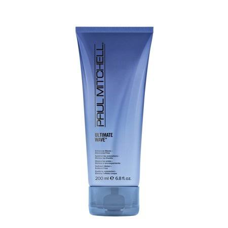 Paul Mitchell Ultimate Wave Cream Gel - 6.8oz
