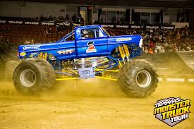 GIVEAWAY *** 4 Free Tickets To TRAXXAS Monster Truck Tour Montgomery ...