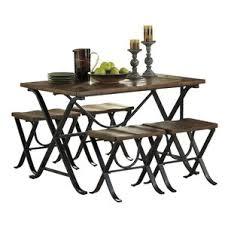 Wayfair Kitchen Table Sets by 5 Piece Kitchen U0026 Dining Room Sets You U0027ll Love Wayfair