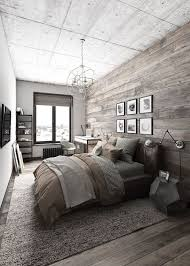 Nice Bold Decor In Small Spaces 3 Homes Under 50 Square Meters Find This Pin And More On Interior By Ty4thesunshine Modern Rustic Bedroom Design