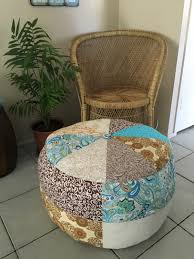 Oversized Chair And Ottoman Cover Wonderful Image Inspirations
