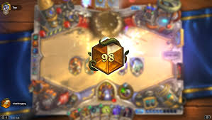 Anti Aggro Deck Hearthpwn by Headed For Wild Legend S34 January 2017 Wild Format