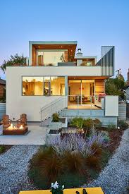 100 Design House Victoria New Construction Modern Home On Urban Lot In BC