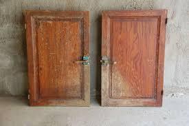 frigo chambre froide paire de porte frigo chambre froide bois meuble metier design