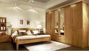 armario de dormitorio sólido geolt dormitorio aparador