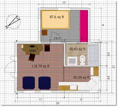 10x20 Shed Floor Plans by Tiny Home Intrinsicalness