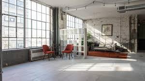 100 Industrial Lofts Nyc Warehouse Studios