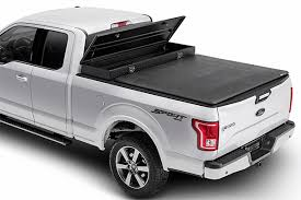 2014 F150 Bed Cover by Extang Trifecta 2 0 Toolbox Tonneau Cover Free Shipping