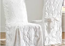 Dining Room Chair Covers With Arms by Dining Room Chair Covers White Comfy 17 Best Images About Dining