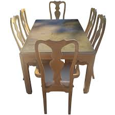 Cheap Dining Room Sets Under 10000 by Used Nearly New U0026 Vintage Dining Tables Viyet