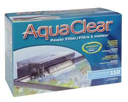 El Patio Eau Claire Hours by Amazon Com Aquaclear 110 Aquarium Power Filter For 60 To 110
