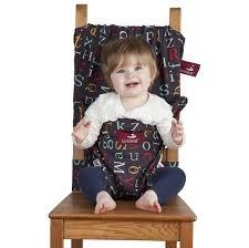 chaise bébé nomade totseat chaise nomade totseat pour bébé maman natur