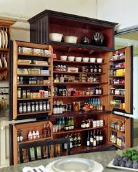 Stand Alone Pantry Closet by Best 25 Stand Alone Pantry Ideas On Pinterest Kitchen Pantry