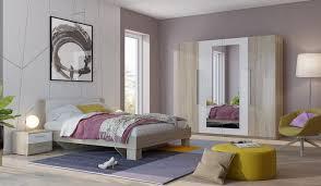 schlafzimmer set vera 4 tlg in verschiedenen farben kaufen otto