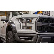 Diode Dynamics DD6006 F-150 Raptor LED Fog Light Kit With 12