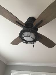 Ceiling Fans With Lights And Remote Control by Best 25 Farmhouse Ceiling Fans Ideas On Pinterest Farmhouse